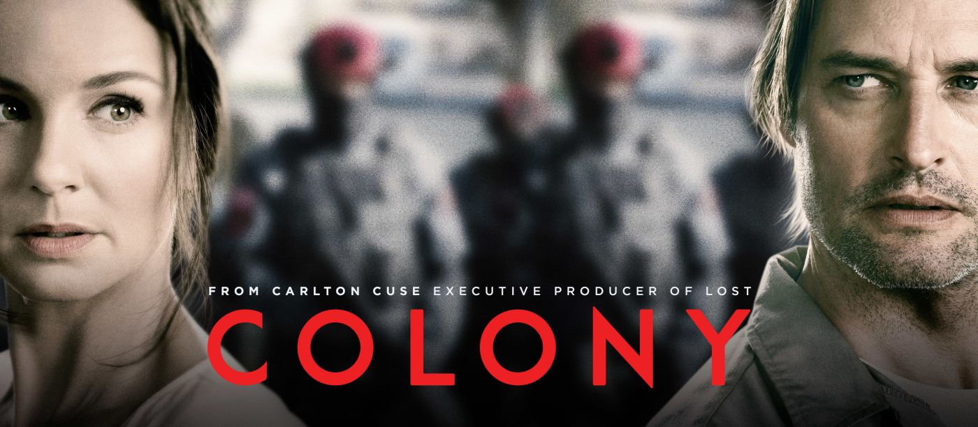 colony serie TF1