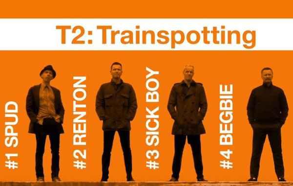 Film T2 Transpotting