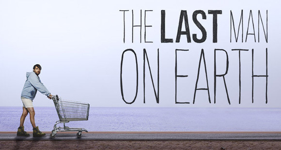serie the last man on earth