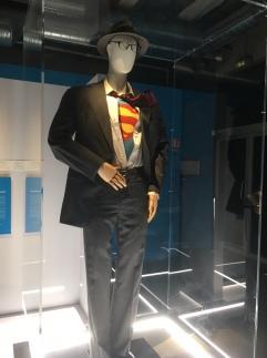 Superman Art Ludique expo DC