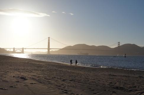 San Francisco - USA - Californie - California
