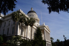 Sacramento - USA - Californie