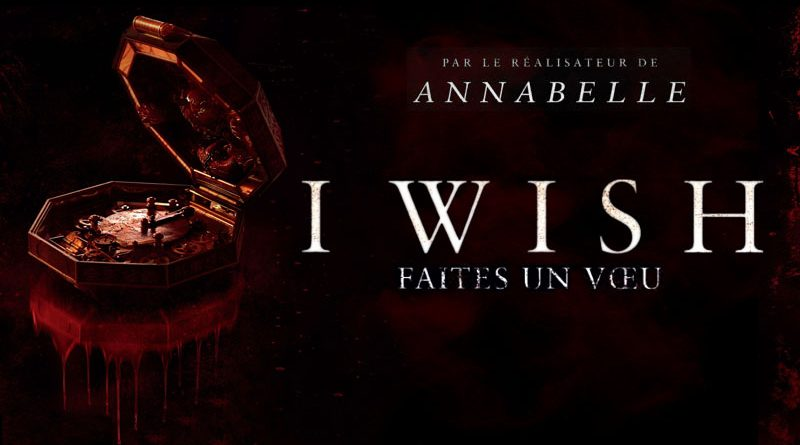 Critique film I wish - faites un voeu