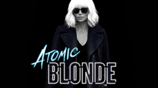 Atomic Blonde ; Charlize Theron ; critique film