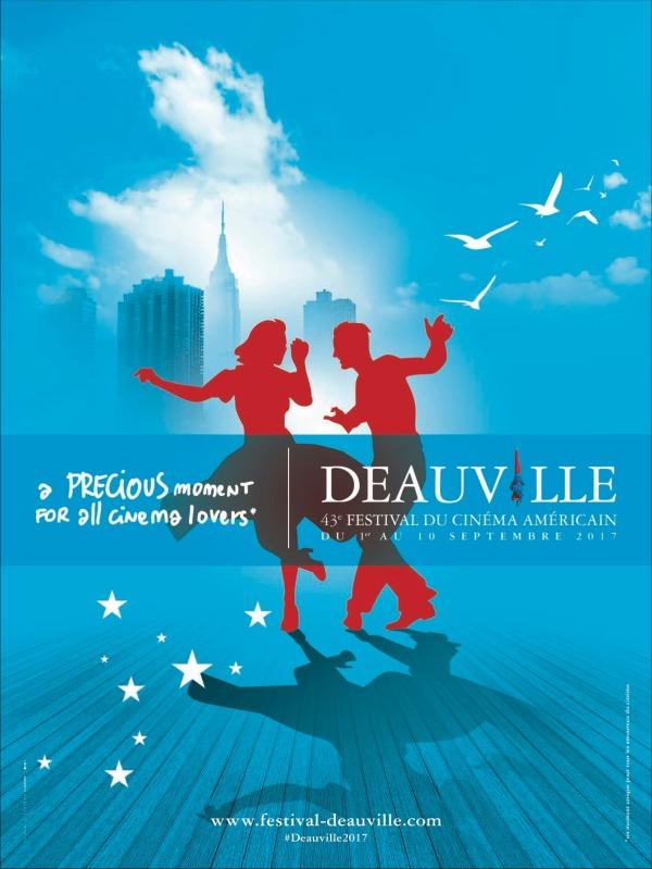 43e Festival de Deauville ; Cinéma de films américain ; Star US