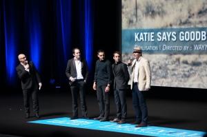 critique film Katie Says Goodbye