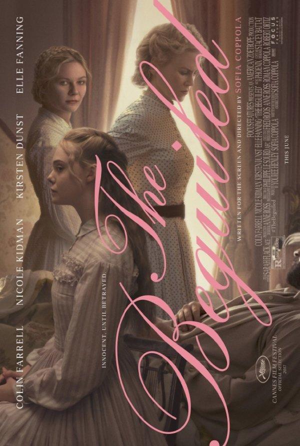 Nicole Kidman Kristen Dunst les proies