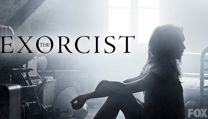The Exorcist ; the exorcist saison 1 ; the exorcist saison 2 ; FOX