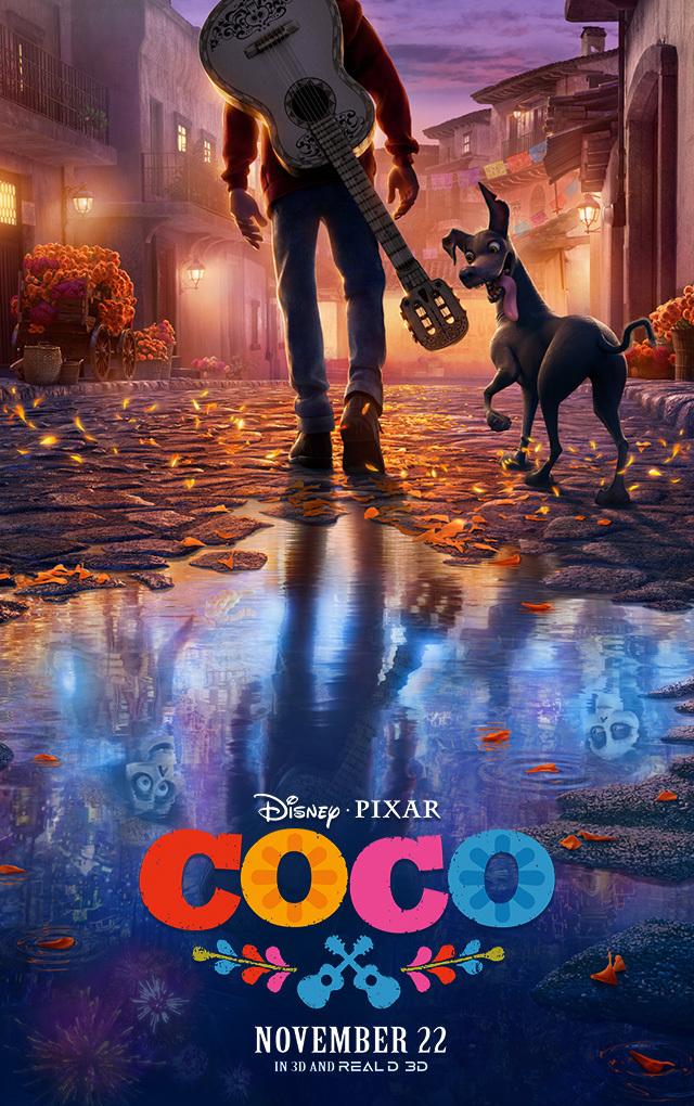 coco ; critique avis coco pixar