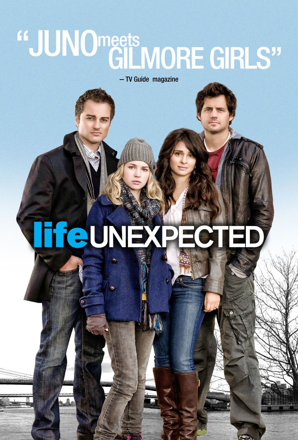 life unexpected ; avis; critique; série