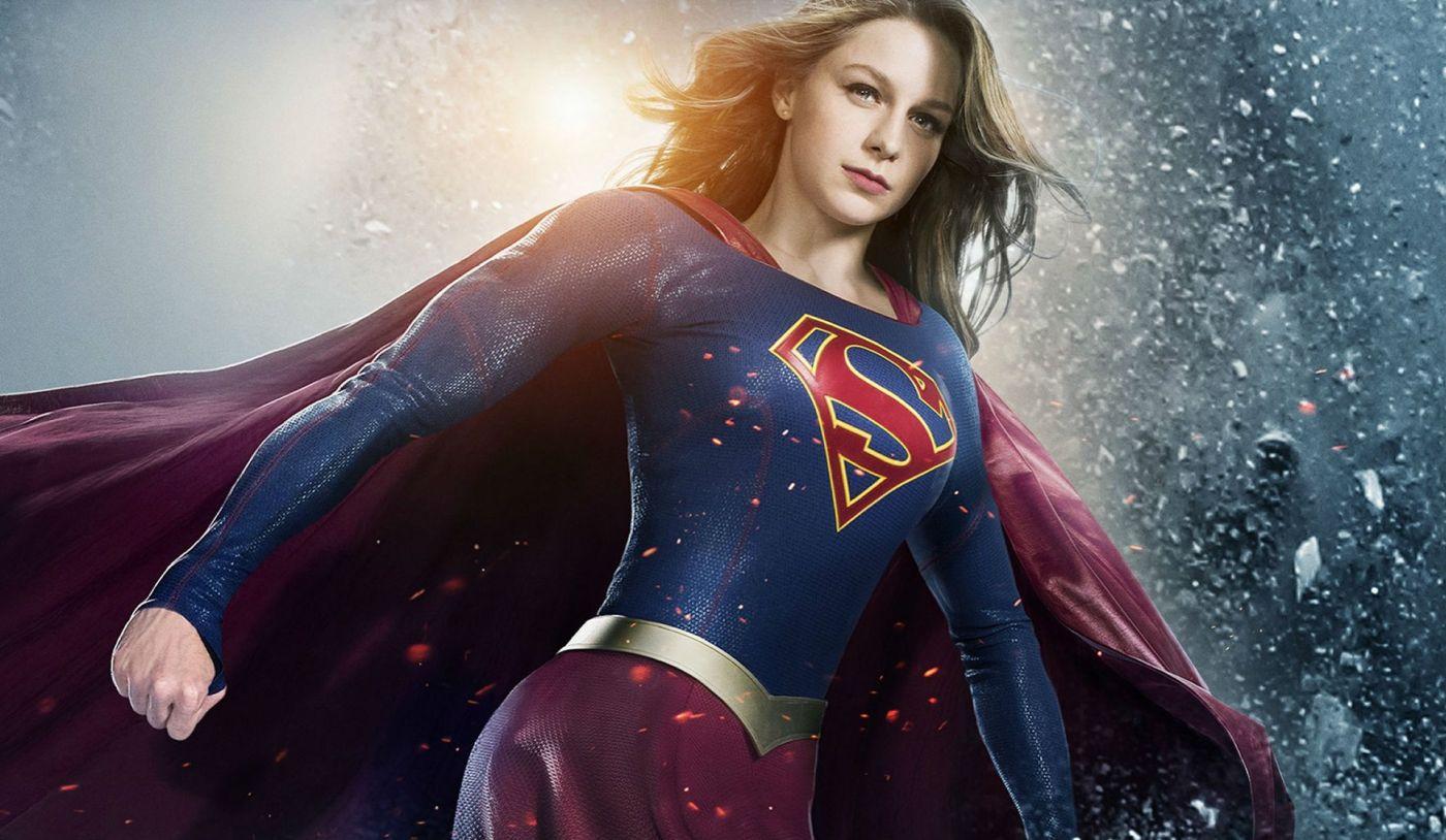 Supergirl ; critique ; avis ; série