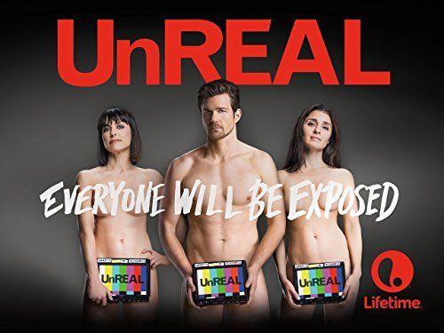 Unreal ; avis ; critique ; série, saison 3 unreal