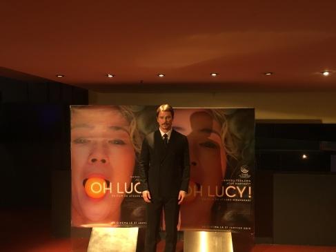Oh Lucy , critique film , avis , avant première