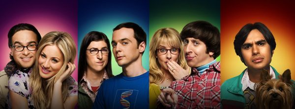 The Big Bang Theory, critique, avis