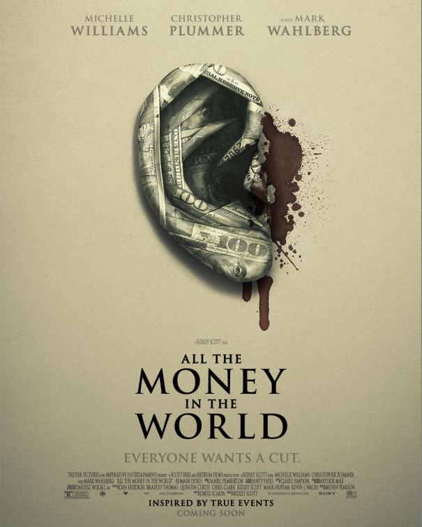tout l'argent du monde, critique, avis, ridley scott, getty