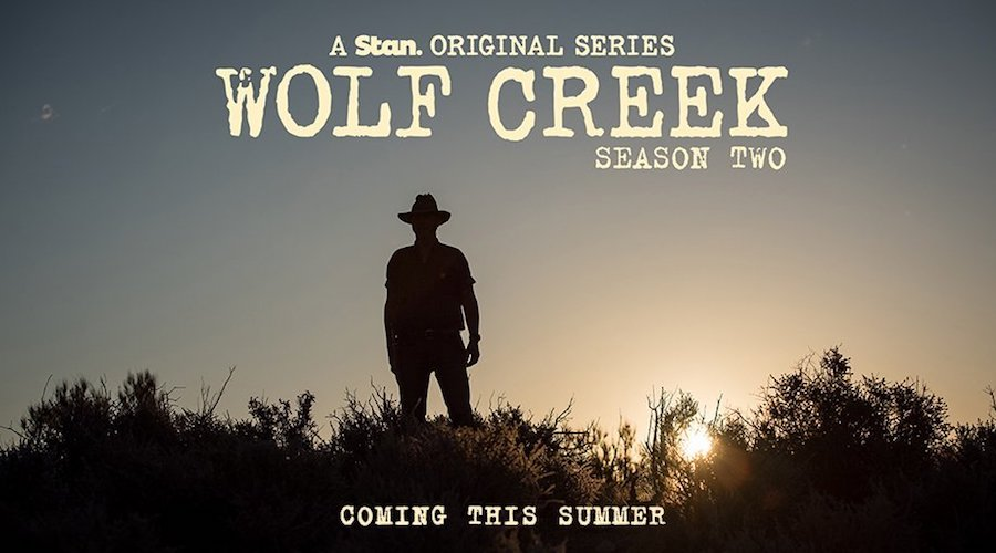 wolf-creek-season-2, critique , avis