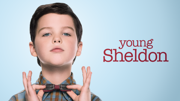 Young Sheldon , critique, avis
