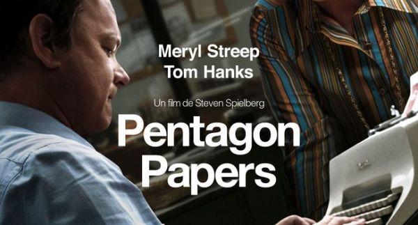 pentagon-papers, critique, avis