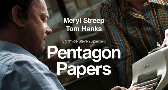 pentagon-papers, critique, avis