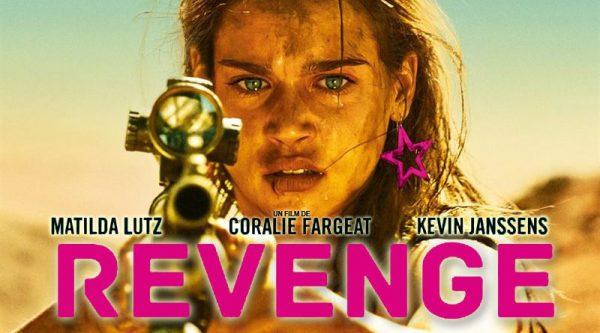 revenge avis, critique