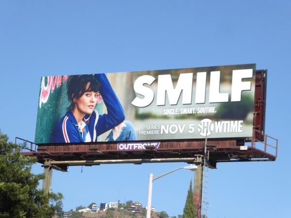 Smille, critique, série, frankie shaw