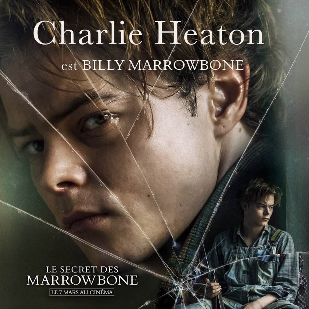 Le secret des Marrowbone, critique, avis, film
