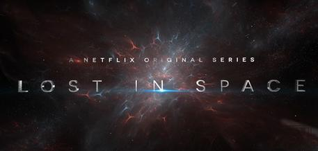 LOST IN SPACE series critique avis NETFLIX