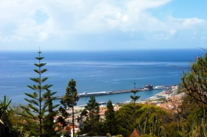 Funchal Madere