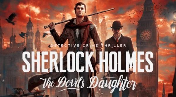 sherlock holmes ; PS4 ; jeux ; critique; avis