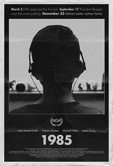1985, champs Elysées Film Festival; drame; critique; avis; gay; homo