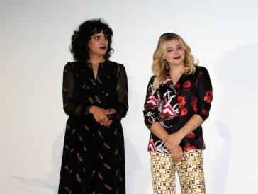 come as you are ; champs elysées film festival ; critique ; avis; chloe grace moretz