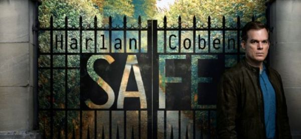 Safe critiques, Harlan Coben,C8,Michael Hall