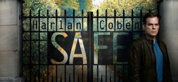 Safe critiques, Harlan Coben,C8,Michael Hall