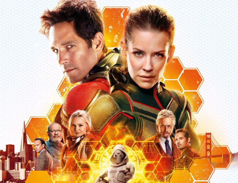 ant man ; la guepe ; avis ; critqiue ; stan lee ; marvel