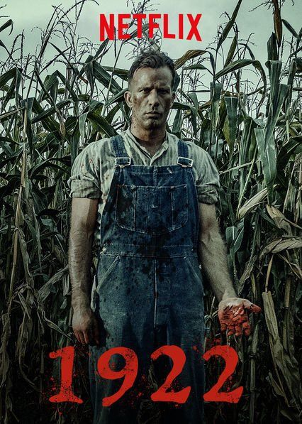 1922 critiques;Thomas Jane; Netflix