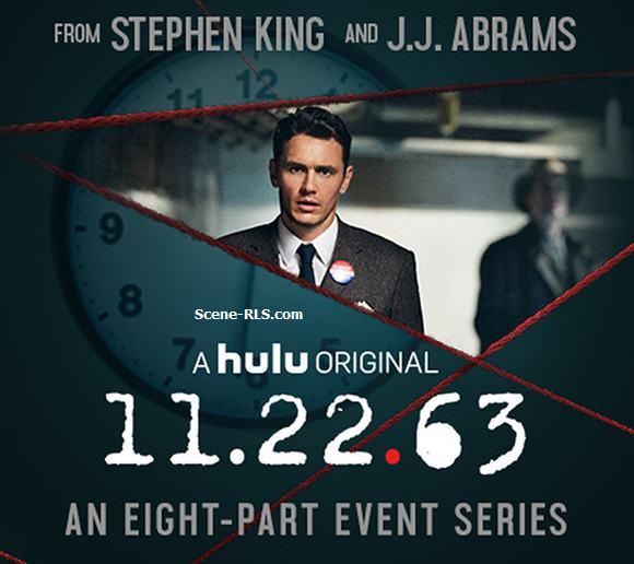 22.11.63 ; 11.22.63; avis ; critique ; james franco ; j.j. abrams ; stephen king
