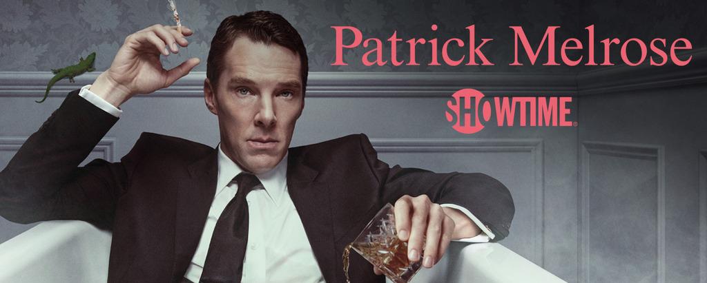 Patrick Melrose; Benedict Cumberbatch; Hugo Weaving;