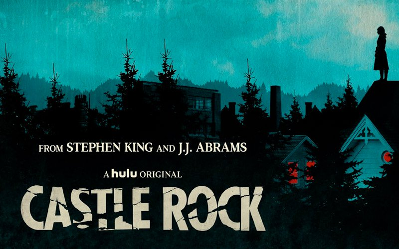 castle rock ; critique ; avis ; stephen king ; j.j. abrams