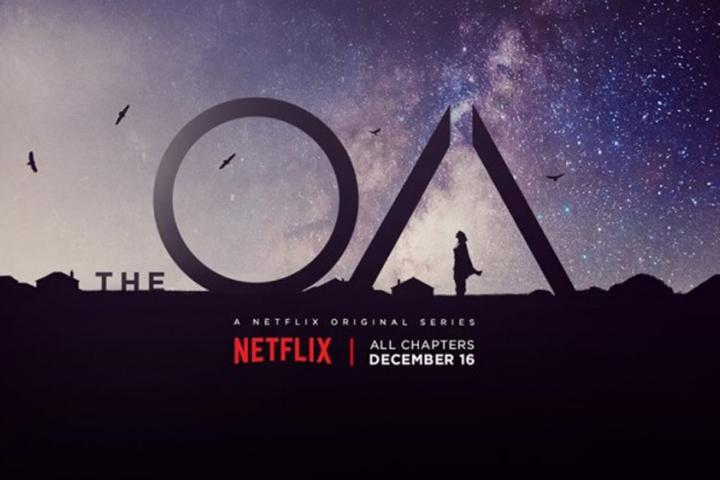 Netflix ; Jason Isaacs ; Riz Ahmed; critique The OA