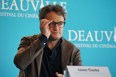 Jason Clarke ; le secret des kennedy