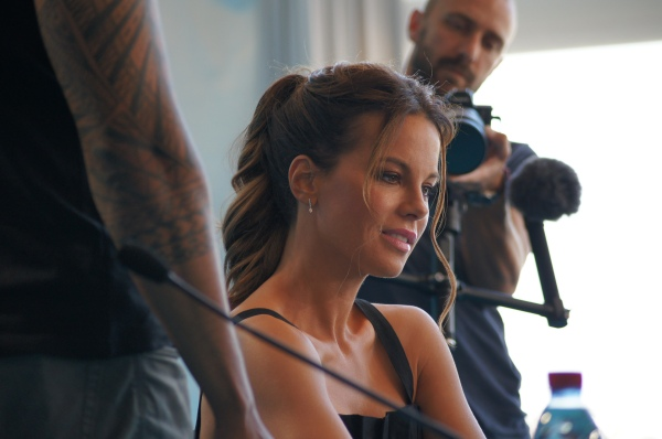 Kate Beckinsale ; deauville ; conférence de presse
