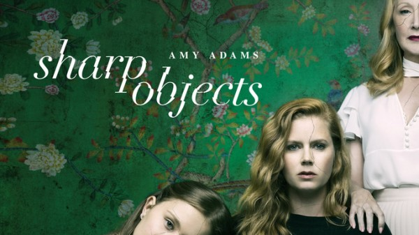 sharp objects ; hbo ; critique ; avis ; amy adams ; marti noxon