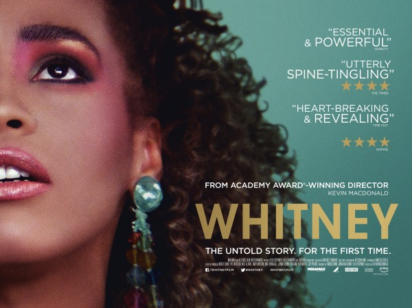 festival américain de Deauville; Whitney Houston critique