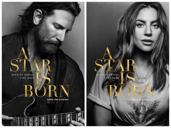 Lady Gaga ; bradley Cooper ; a star is born ; critique ; avis ; review ; drame ; presse