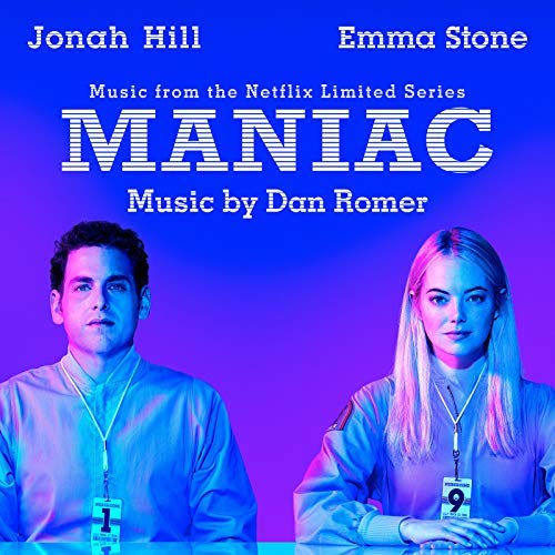 maniac ; critique ; avis ; review ; netflix ; emma stone ; jonah hill