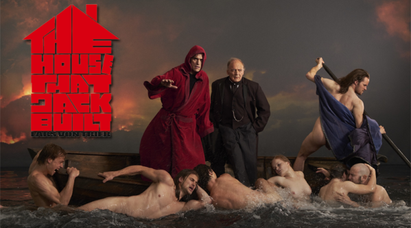 the house that jack built; Lars von Trier; Matt Dillon