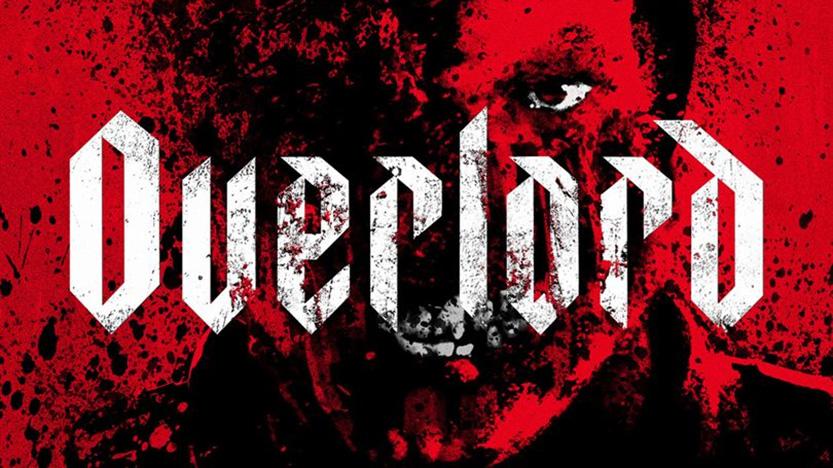 overlord critique; action; horreur;zombie