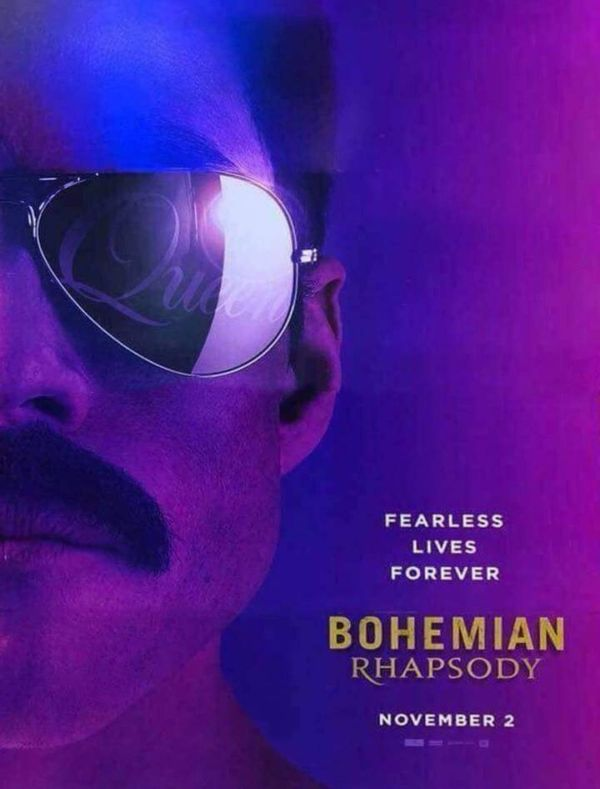 bohemian rhapsody critiques; Freddie Mercury; Rami Malek