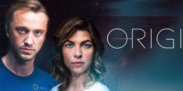 Origin série critique ; science-fiction; horreur