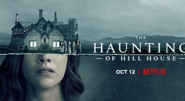 the haunting of hill house; netflix; horreur